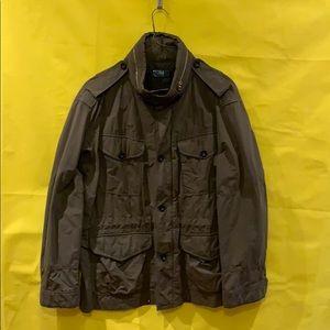 Men's Polo Ralph Lauren coat